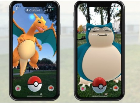Pokemon Go Will Soon Stop Working on Your iPhone 5 or iPhone 5C