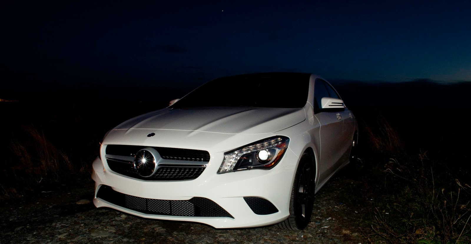 2014 Mercedes-Benz CLA250 Review – At What Cost Style? | GCBC