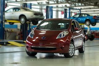 ¿Están preparados los talleres para la popularización del coche eléctrico?