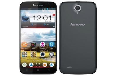 Cara Mudah Flash Lenovo A850