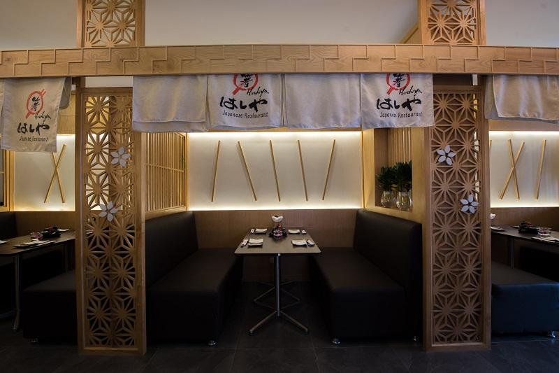 Nội thất Miền Bắc là đơn vị thi công nội thất nhà hàng Nhật uy tín