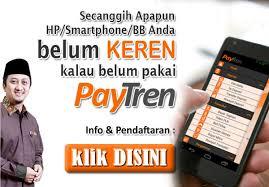 Klik Untuk daftar Paytren Sekarang