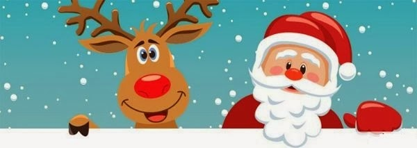 Very Cute Christmas cover pics for facebook