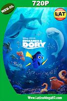 Buscando a Dory (2016) Latino HD Web-Dl 720p - 2016