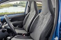 Toyota Aygo 5-Door (2018) Interior