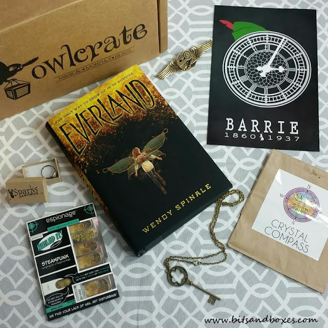 Owlcrate coupon code