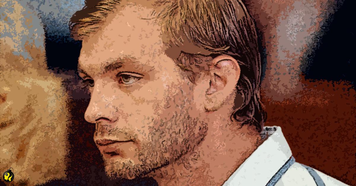 Jeffrey Dahmer - Serial Killer