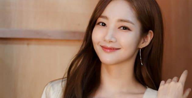Park Min Young elige al artista favorito con el que quiere trabajar