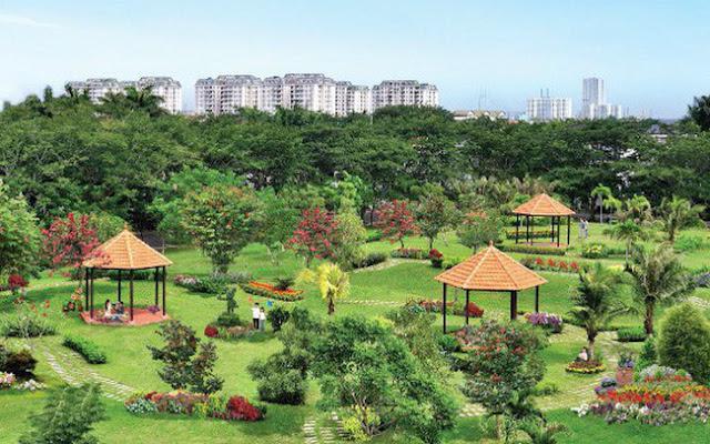 Công viên sinh thái Vĩnh Hoàng