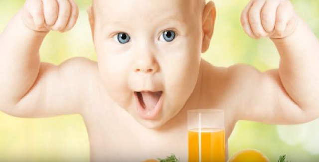 تقوية المناعة عند الاطفال .. أهم النصائح والإرشادات واهم اطعمة تقوي المناعة