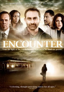 the encounter ( el encuentro)