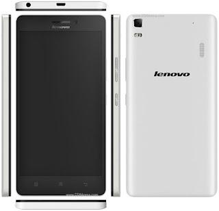 Spesifikasi Lengkap Dan Harga Lenovo A7000 Terbaru Layar 5.5 inci