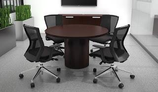 Jade Meeting Table