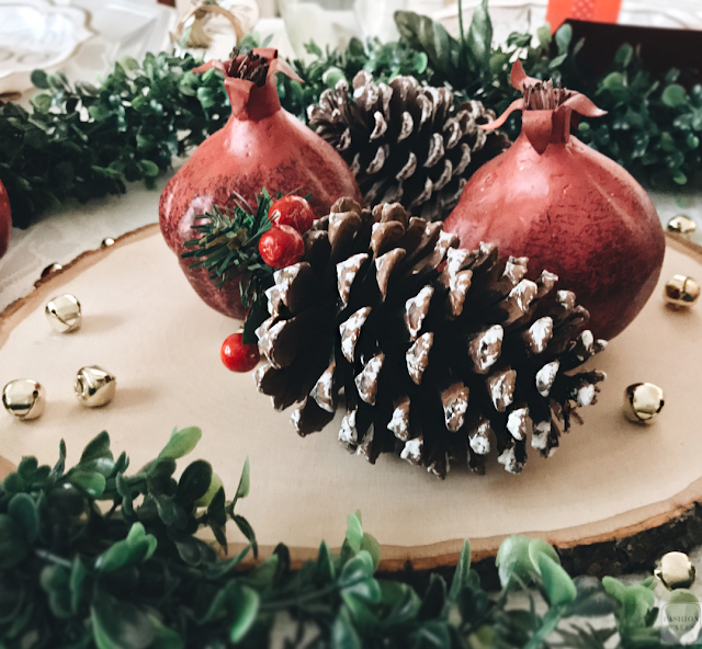 FASHION TALES BLOG - Christmas Entertaining