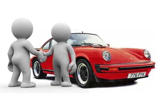 COMO INICIAR SU NEGOCIO DE VENTA DE AUTOS ONLINE