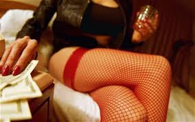 A Prostitute in Anuradhapura gives a party
