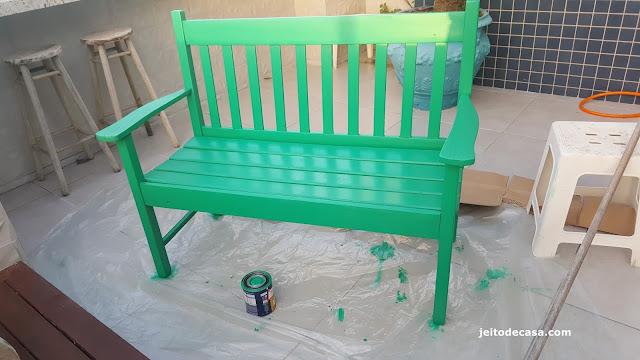 bonito - verde-para-pintura-em-madeira