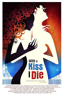 With a Kiss I Die – review