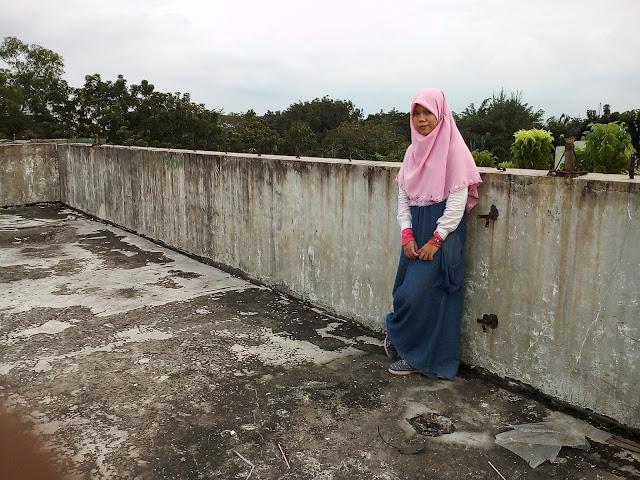 Quote muslimah, fashion blogger, Pakaian syari gaul kekinian terbaru