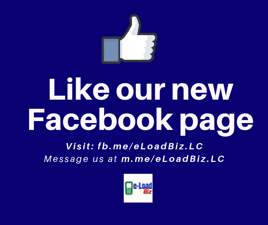 NEW Facebook Page Account