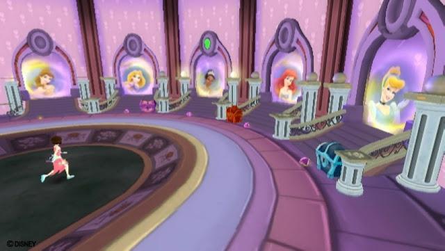 Disney Princess My Fairytale Adventure - Download Game ...