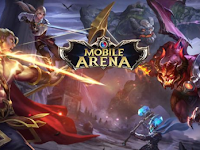 Cara Top Up Voucher Arena Of Valor Menggunakan Pulsa