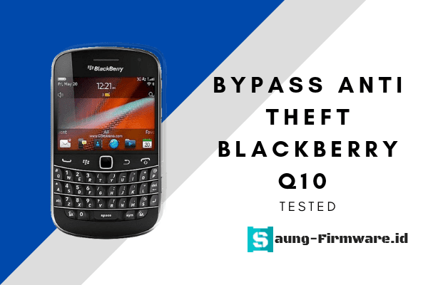 Anti theft atau blackberry protect adalah