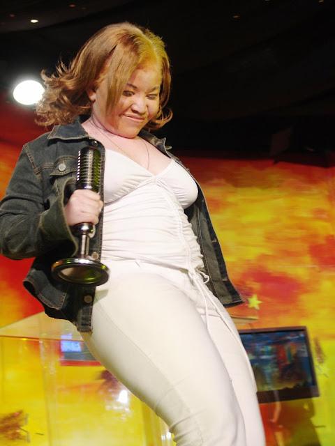 Keisha  Atilia Shaka Uwezo wa Gigy Money na Amber Lulu  Kwenye Muziki