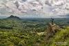 Wisata Alam Gunung Bedes Ponorogo