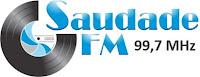 Rádio Saudade FM 99,7 de Santos SP
