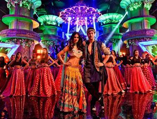 Mundiyan : लॉन्च हुआ टाइगर की फिल्म बागी 2 का गाना,धासु लुक में नज़र आये टाइगर