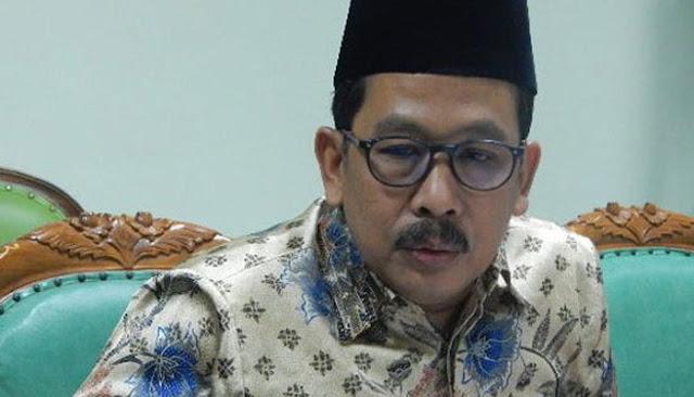 MUI: Aksi Muslim Cyber Army Sebar Hoaks Adalah Haram