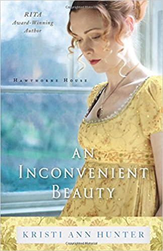 An Inconvenient Beauty Book Tour