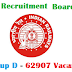 RRB Group 'D' Recruitment 2018: 62907 Posts Vacancy (10th+ITI Can Apply) - More Details