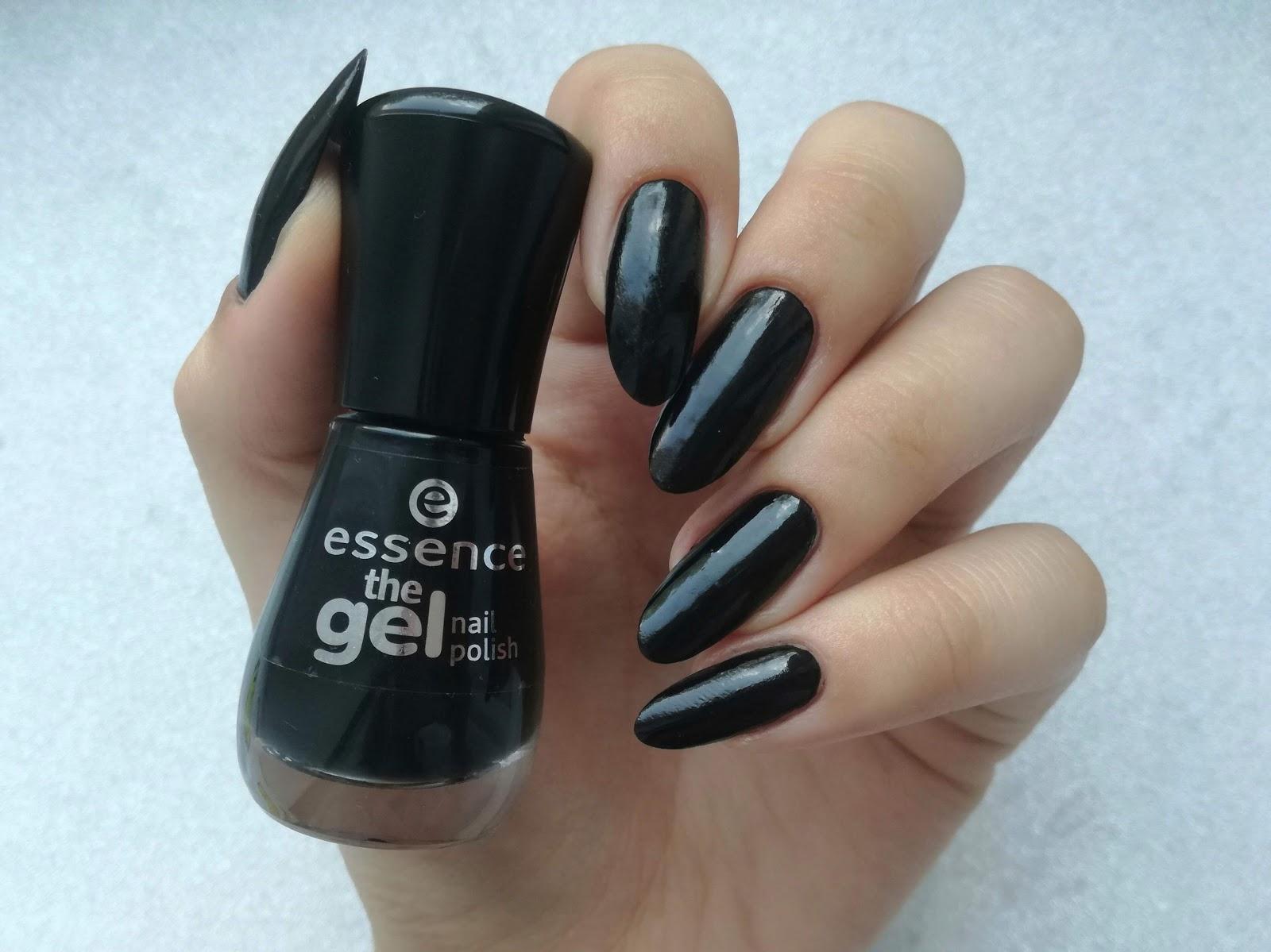 essence black is black