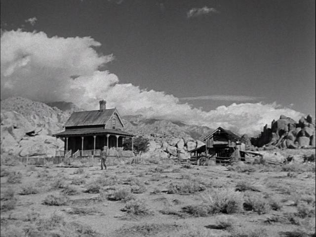 Resultado de imagen de yellow sky 1948