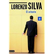Lorenzo Silva, el urinario