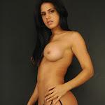 Andrea Rincon – Selena Spice – Cachetero Verde Foto 125