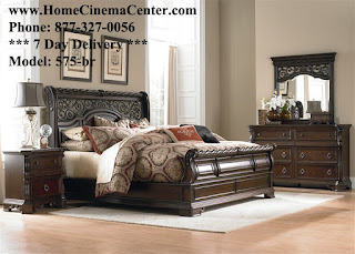 http://www.homecinemacenter.com/Arbor-Place-Sleigh-Bed-6PC-Set-LIB-575-BR-p/lib-575-br.htm