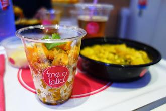 Mes Adresses : Fine Lalla, la street food marocaine à l'heure parisienne - Paris 2