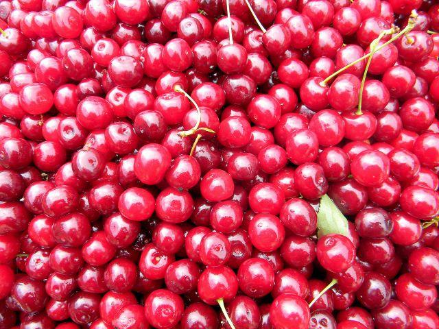 owoce naszych sadów