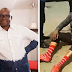 See what Fayose is saying about Dino Melaye's arrest
