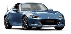 Mazda Roadster RF VS
