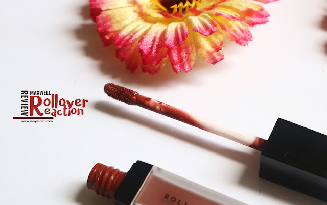 Review Rollover Reaction Shade Maxwell