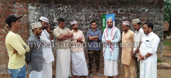 Kasargod, Kerala, News, SKSSF, Jammu-kashmir, Girl, Murder, Country, SKSSF against Asifa's murder.