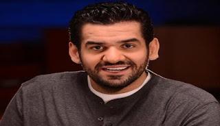 مساء الخير ياريس لحسين الجاسمي بالفيديو وكلمات اغنية مساء الخير بمناسبة الانتخابات الرئاسية 2018 Hussein Al Jasmi