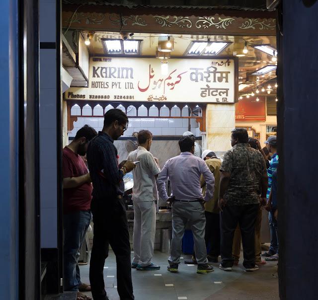 food old delhi ramzan