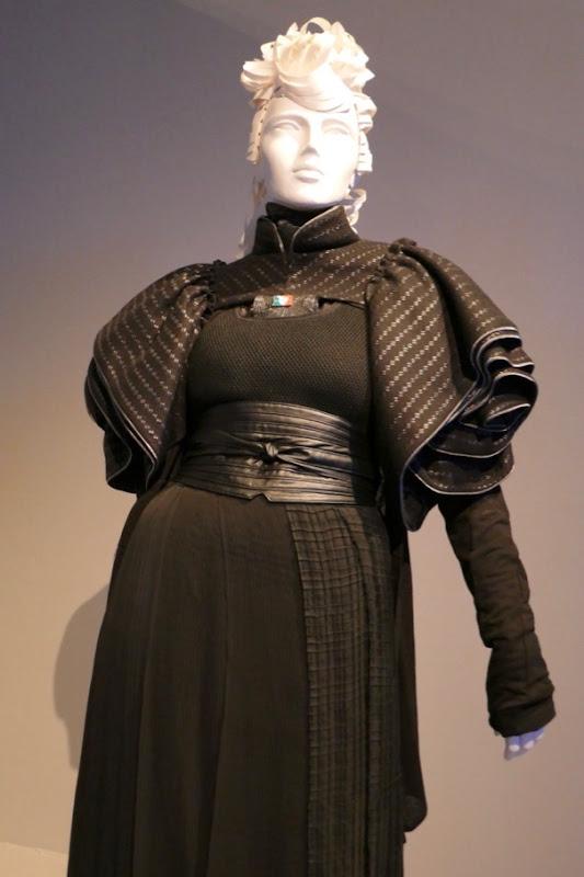 Vera Farmiga Kill All Others Candidate costume