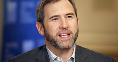 Ripple CEO talked about bitcoin on cryptocurrency news and investment strategies