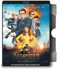 Kingsman 2 O Círculo Dourado – Blu-ray Rip 720p | 1080p Torrent Dublado / Dual Áudio 5.1 (2017)